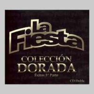 Coleccion Dorada Exitos. . - 2839568296