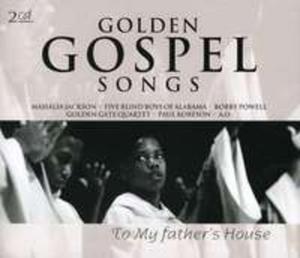 Golden Gospel Songs - To My - 2839449993