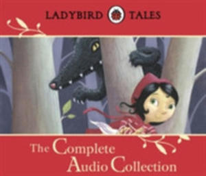 Ladybird Tales: The Complete Audio Collection - 2848641381