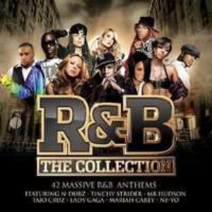 R&b Collection 2010 - 2840118042