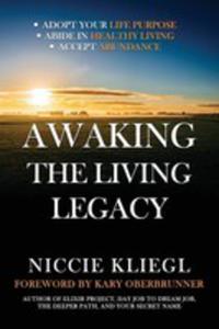 Awaking The Living Legacy - 2871220633