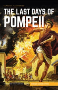 The Last Days Of Pompeii - 2870968835