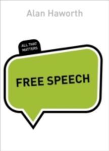 Free Speech - 2843961300