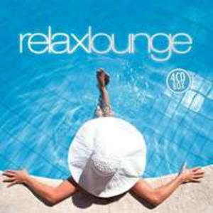 Relax Lounge / Różni Wykonawcy - 2840197843