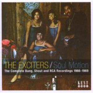 Soul Motion - 2844421934