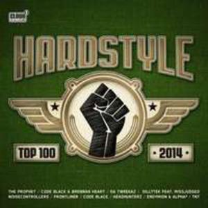 Hardstyle Top 100 2014 - 2839777062