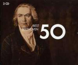 50 Best Beethoven - 2839274083