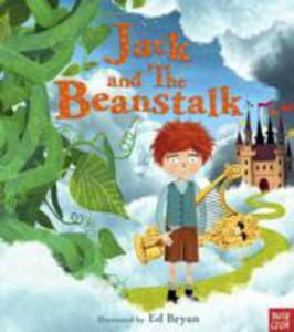 Jack And The Beanstalk - 2840153930