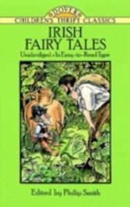 Irish Fairy Tales - 2855083976