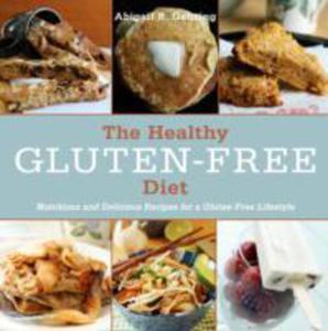 The Healthy Gluten - Free Diet - 2849505286