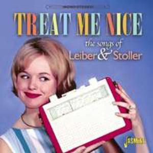 Treat Me Nice - 2839825915