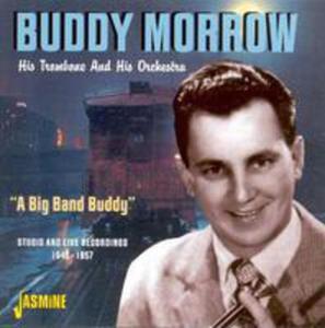A Big Band Buddy - 2839417621