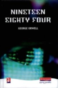 Nineteen Eighty - Four - 2845334026