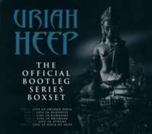Official Bootleg Series - 2846723018
