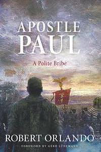 Apostle Paul - 2852833880
