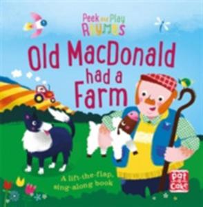 Old Macdonald Had A Farm - 2849949413