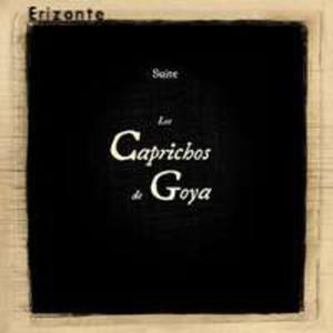 Los Caprichos.. -lp+cd- - 2840144769