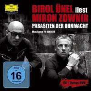 Parasiten Der.. -cd+dvd- - 2842397988