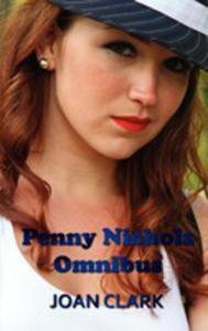 Penny Nichols Omnibus - Finds A Clue, Mystery Of The Lost Key, Black Imp, & Knob Hill Mystery - 2853963203