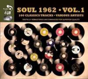 Soul 1962 Vol.1 - 2840298737