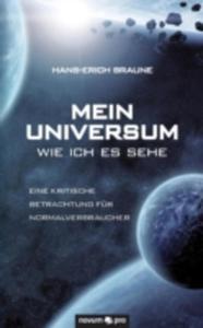 Mein Universum - Wie Ich Es Sehe - 2857211626