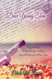 Dear Young Teen - 2852942520