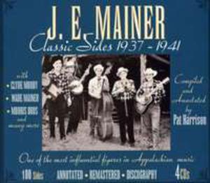Classic Sides 1937 - 1941 - 2839342396