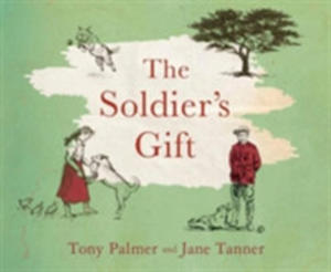 A Soldier's Gift - 2852249039