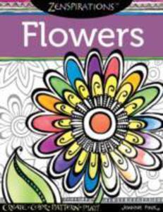 Zenspirations Flowers - 2840082144