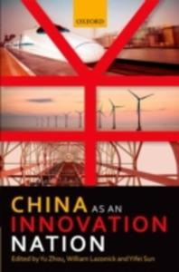 China As An Innovation Nation - 2851189795