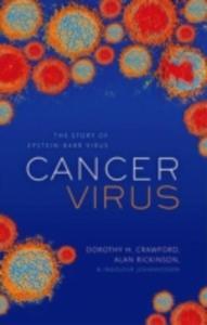 Cancer Virus - 2839991329