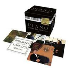 Great Piano Recordings - 2839779110