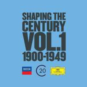 Shaping The Century 1 - 2842407053