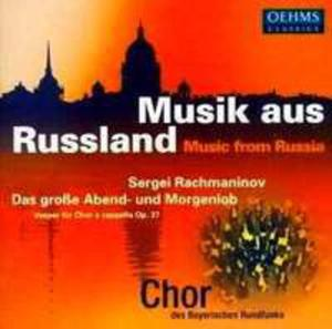 Music From Russia - 2839262644