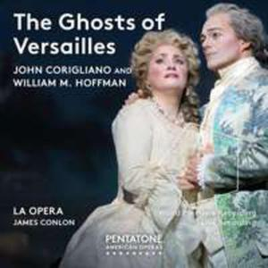 Corigliano: The Ghosts Of Versailles - 2840362303