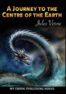 A Journey To The Centre Of The Earth - 2853977714