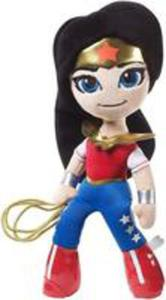 Dc Super Hero Girls Miniprzytulanka Wonder Woman - 2847203599