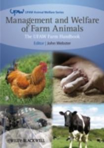 Management And Welfare Of Farm Animals - 2860183265