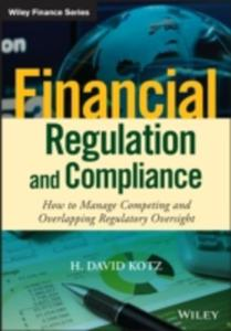 Financial Regulation And Compliance - 2840139602