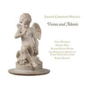 Venus & Adonis - 2840465362