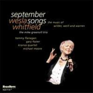September Song - 2839209583