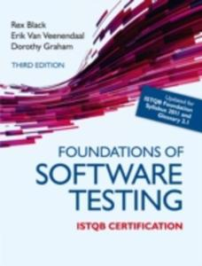 Foundations Of Software Testing: Istqb Certification - 2839900717