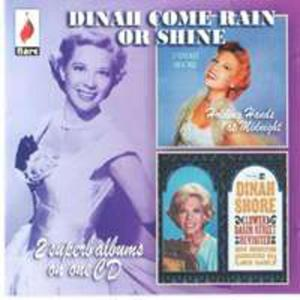 Dinah Come Rain Or Shine - 2839573211