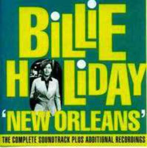 New Orleans. The Complete Soundtrack Plus Additional Recordings - 2839241372