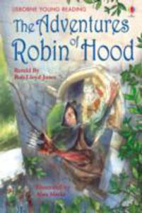 Adventures Of Robin Hood - 2847439805
