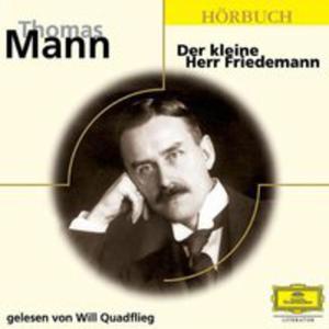 Der Kleine Herr Friedeman - 2842386740