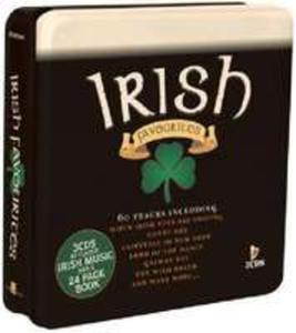 Irish Favourites - 2839274711