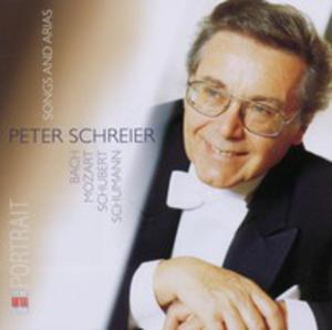 Songs & Arias - Peter Sch - 2839333774