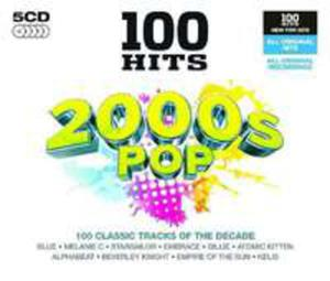 100 Hits - 2000's Pop - 2839316593