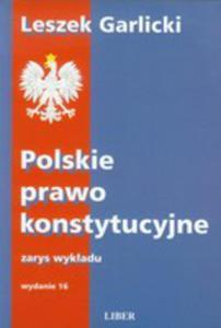 Polskie Prawo Konstytucyjne - 2844417919
